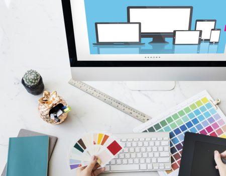 Créez un site sur-mesure